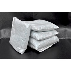 "Buy Spilfyter 10"" x 10"" Standard Oil-Only Absorbent Pillow 20/Box on sale online"