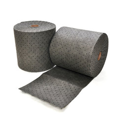 "Buy Spilfyter 16"" x 150 ft Standard MW Universal Absorbent Roll 2/Bag on sale online"