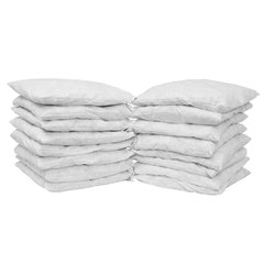 "Buy Spilfyter 18"" x 18"" Standard Oil-Only Absorbent Pillow 10/Box on sale online"