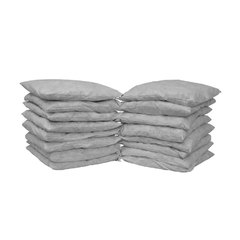 "Buy Spilfyter 18"" x 18"" Standard Universal Absorbent Pillow 10/Box on sale online"