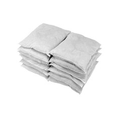 "Buy Spilfyter 18"" x 18"" Universal White Absorbent Pillow 12/Box on sale online"