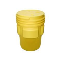 Spilfyter 95 Gallon Hazmat Absorbent Spill Kit