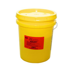 Buy Spilfyter Aqualockit Super Absorbent Polymer 5 Gal Bucket  on sale online