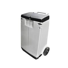 Spilfyter Hazmat Mobile Kaddie Spill Kit w/ Wheels