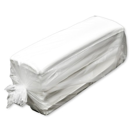 "Buy Spilfyter 40"" x 36"" Universal Cellulose-Based White Absorbent Pad 30/Bag on sale online"