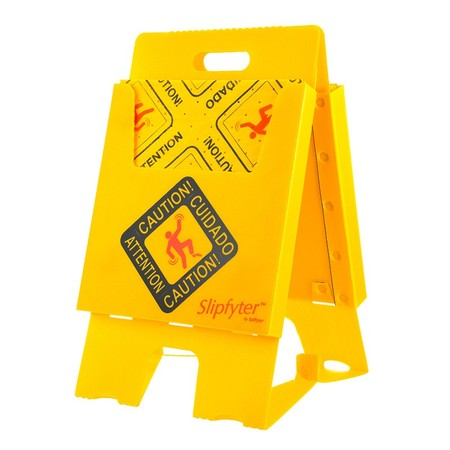 Buy Spilfyter Universal Absorbent Caution Stand Kit on sale online