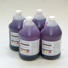 Spilfyter 1 Gallon Kolor-Safe Acid Neutralizer 4/Box