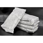 """Spilfyter 8.5"""" x 17"""" Standard Oil-Only Absorbent Pillow 10/Box"""