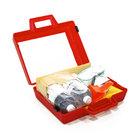Spilfyter Grab & Go Battery Acid Absorbent Spill Kit