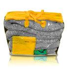 Spilfyter Grab & Go Universal Zipper Bag Absorbent Spill Kit
