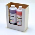 Spilfyter Neutralizing Spill Kit for Acids and Bases - 4/Box